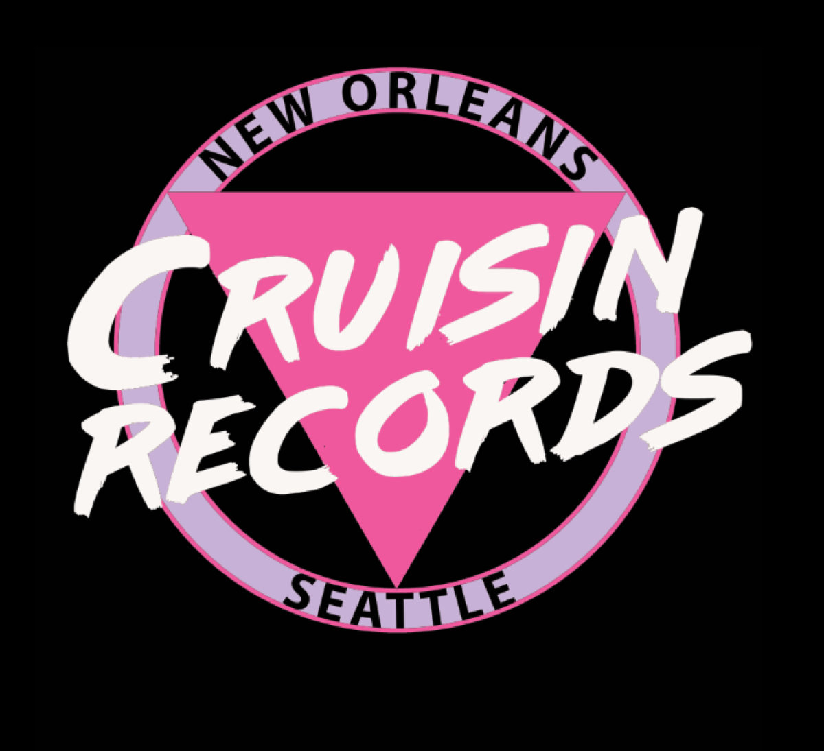 Cruisin Records - EXPLICITLY EXPICIT QUEEr record label