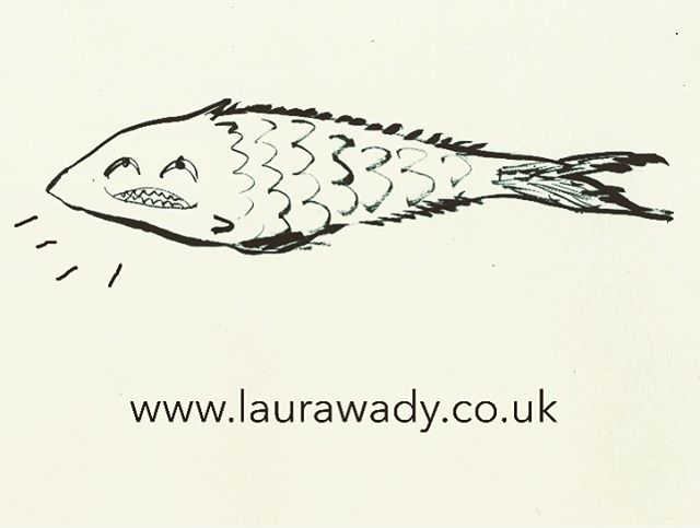 New website is launched! Take a look at www.laurawady.co.uk 👀 #artist #illustrator #comic #zine #prints #cards #botanical #tattoo