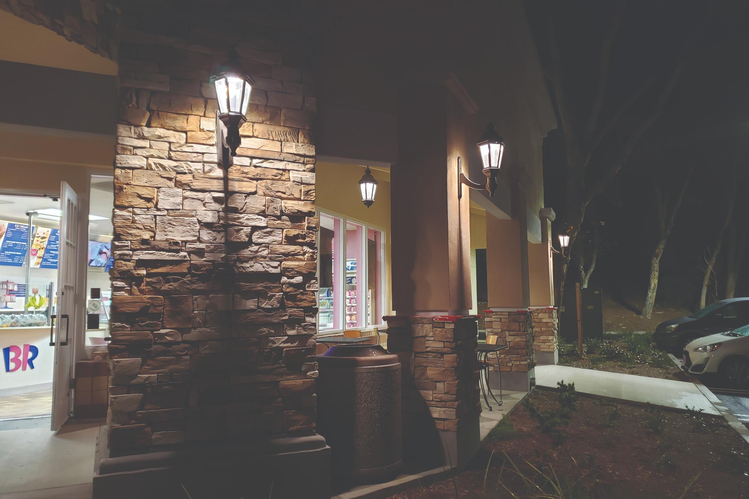 Adaptive Luminaires -