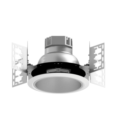 Recessed Down light   Specification   IES