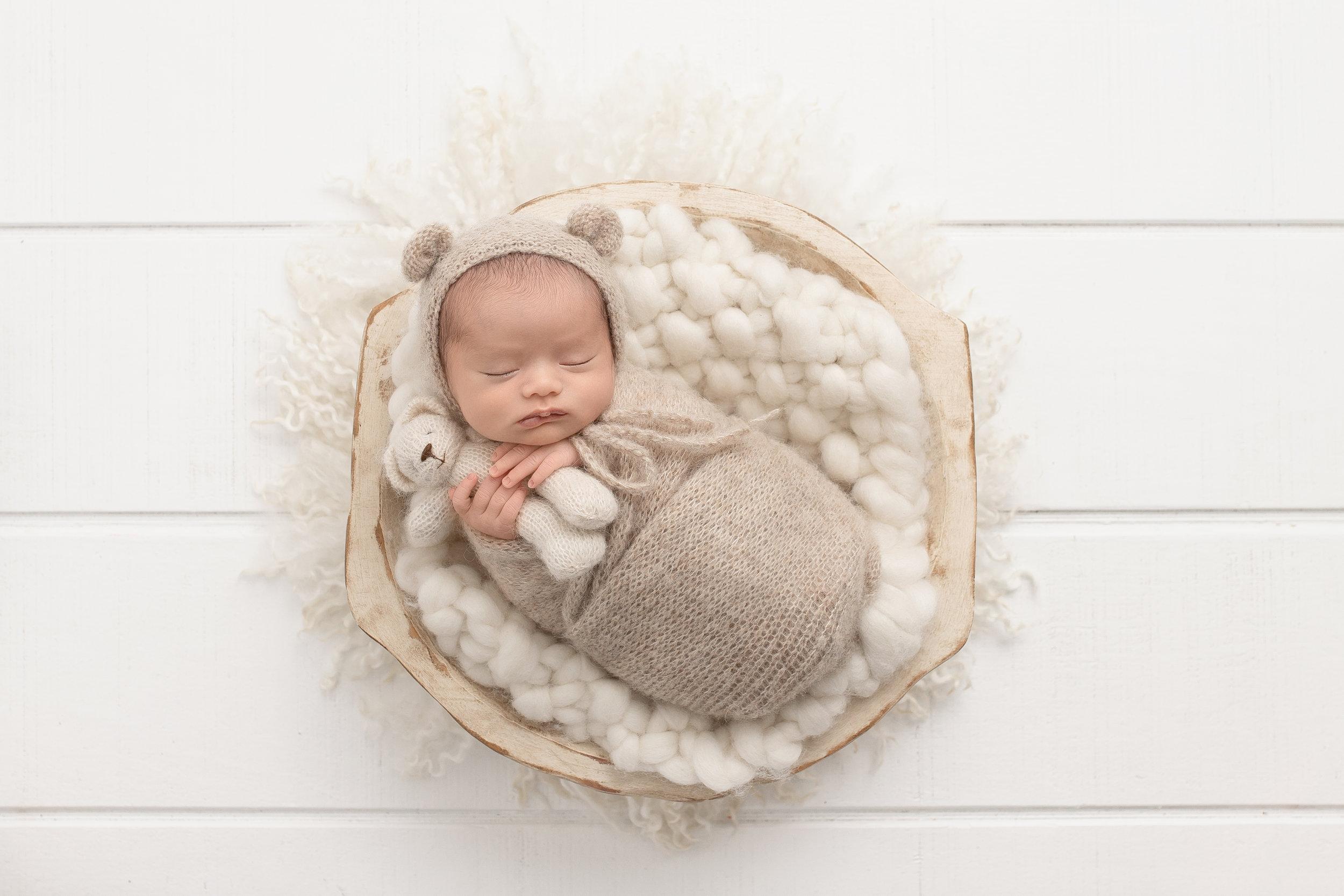 best baby photographer edmonton