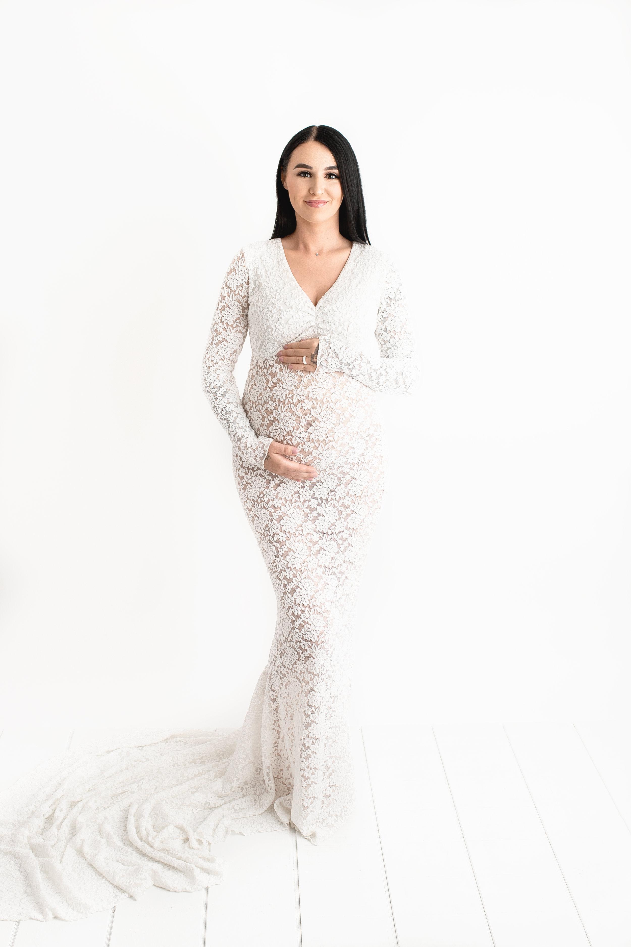 best maternity photographer edmonton