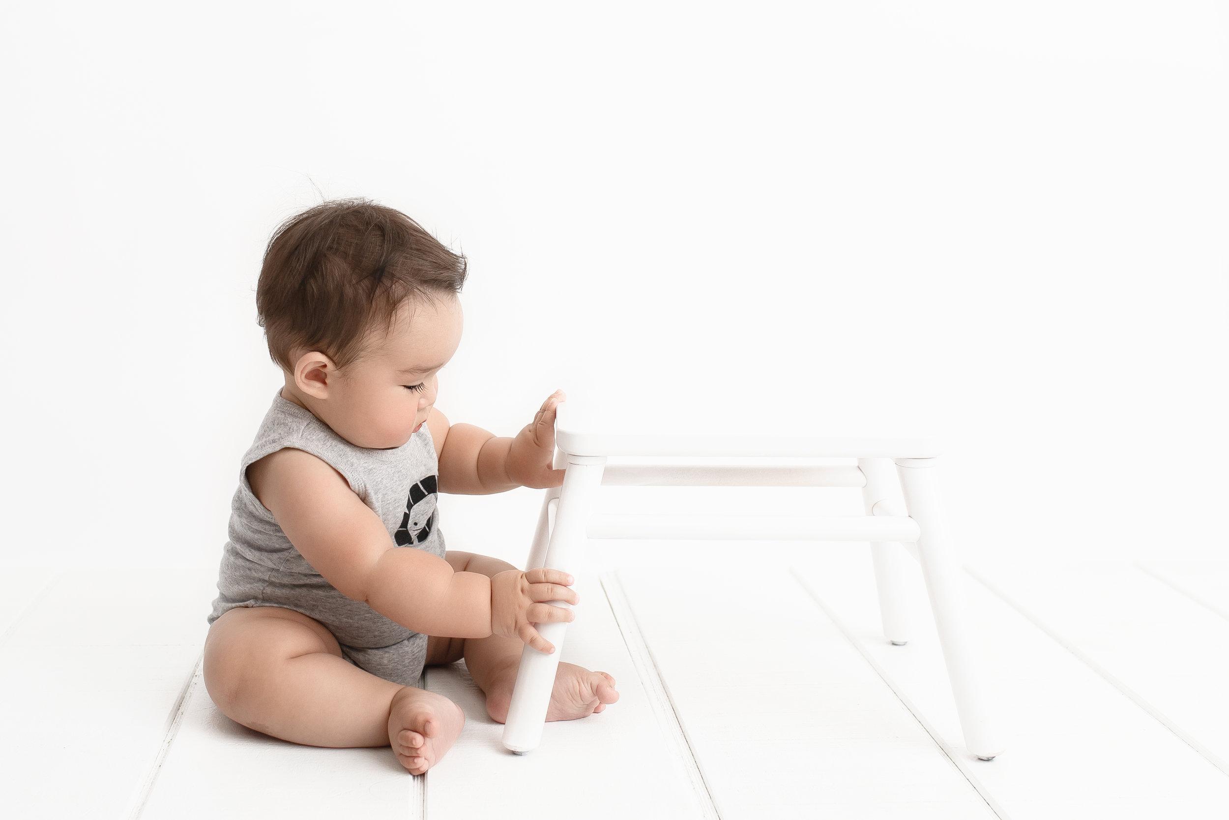 best baby photography st-albert