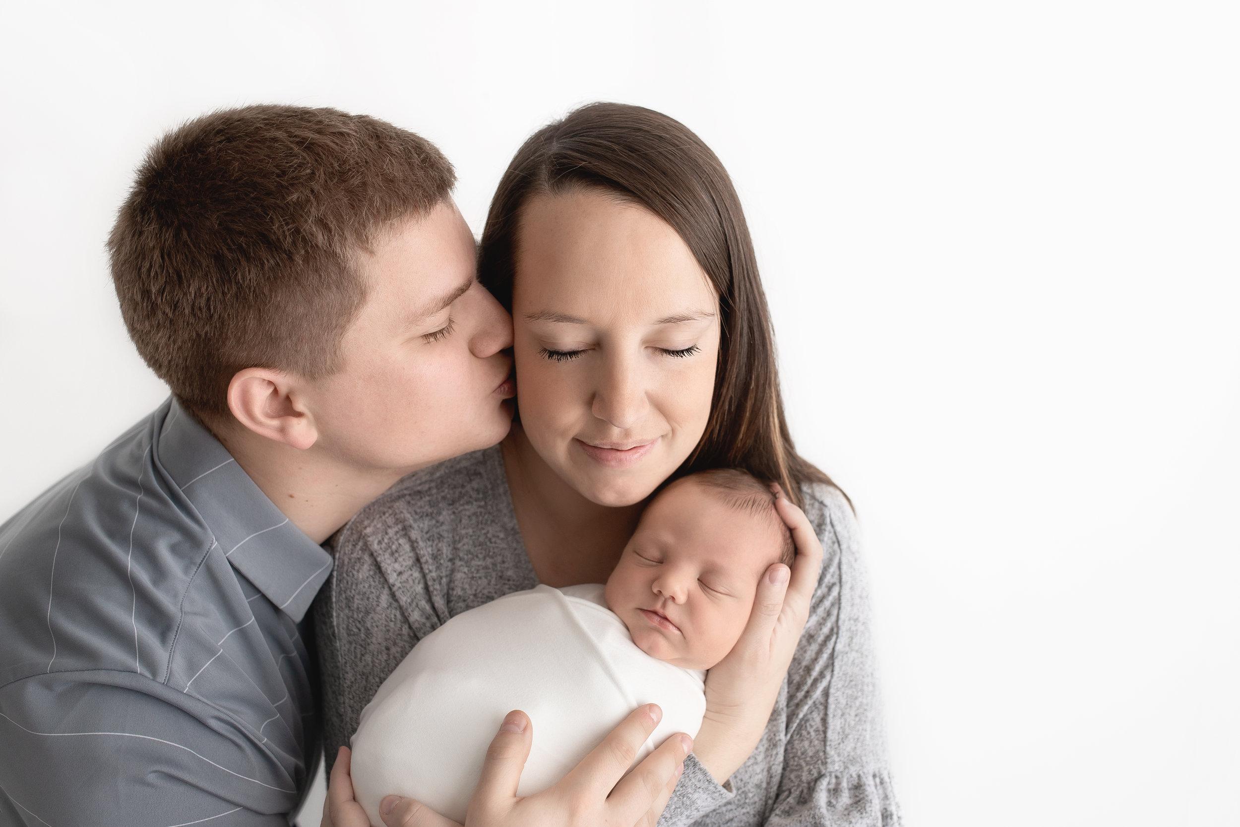 best newborn photography st.albert