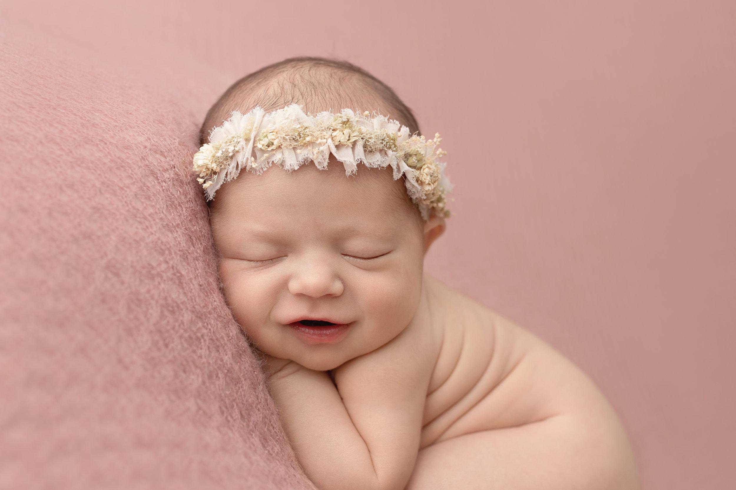 newborn photographer st-albert