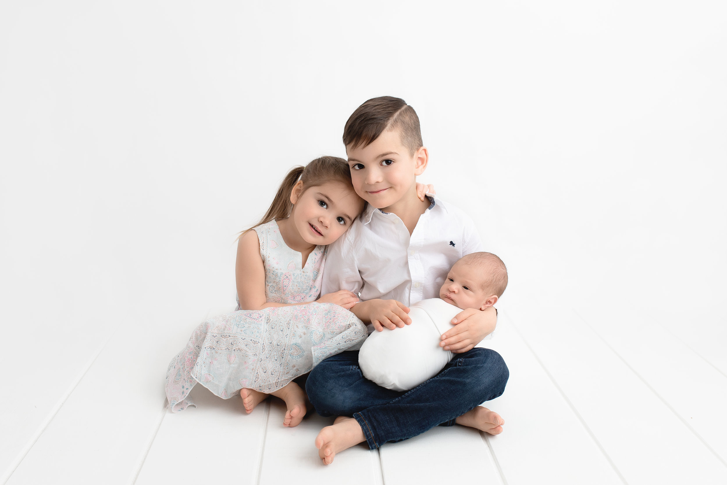 baby photographer st-albert