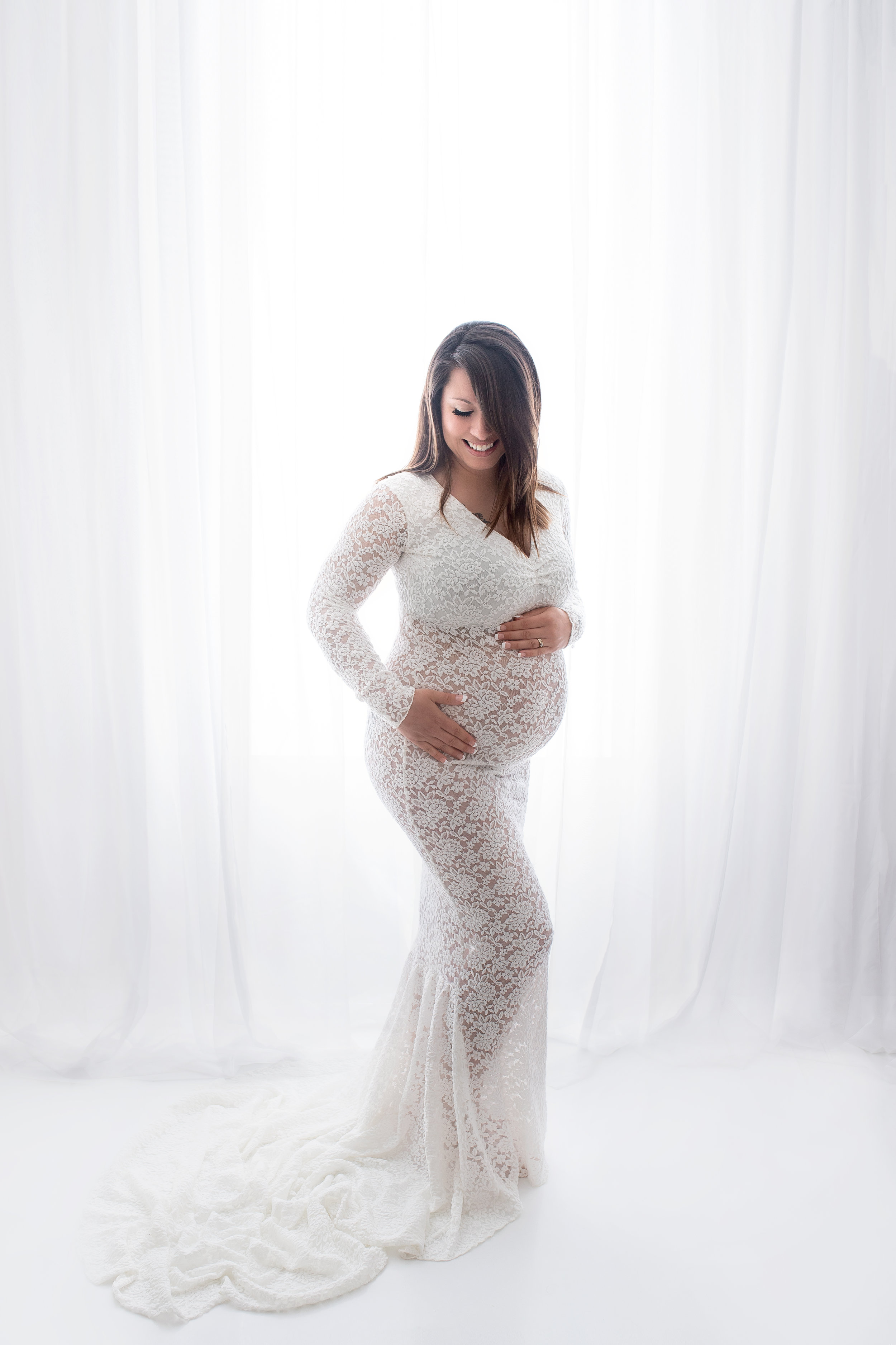 best maternity photographer edmonton free maternity session st-albert blooming bliss photography
