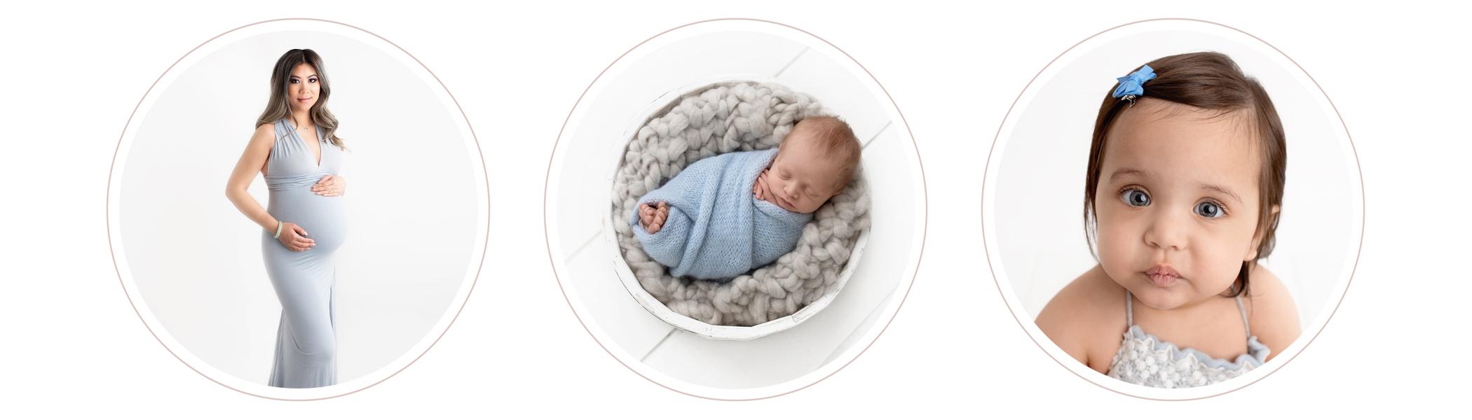 newborn photographer st. albert alberta