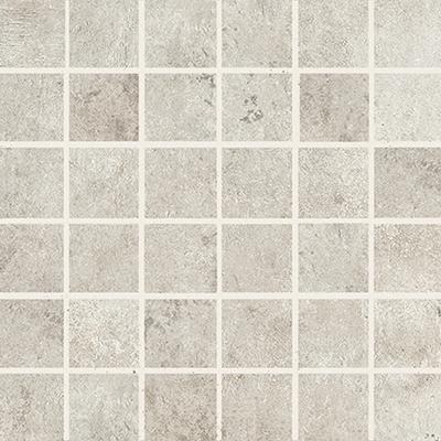 la roche Blanc naturale-anticata  mosaico 5x5 30x30 cm