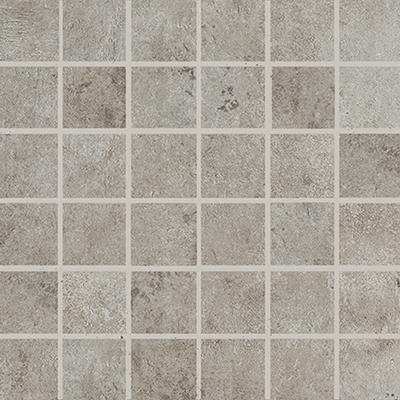 la roche Grey naturale-anticata  mosaico 5x5 30x30 cm