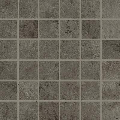 la roche Mud naturale-anticata  mosaico 5x5 30x30 cm