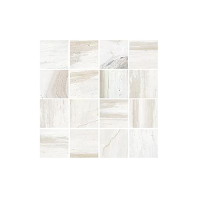 Palissandro glossy 7.5x7.5 30x30 cm