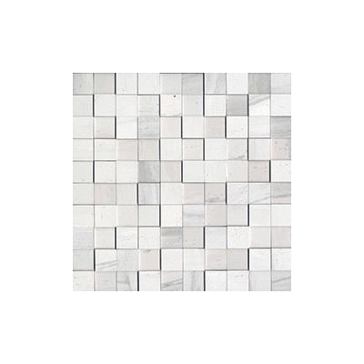 Palissandro matte---shiny 3d 3x3 30x30 cm