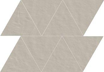 03 perla naturale  modulo triangolo 10x15 cm