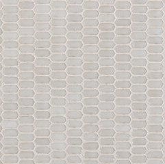 01 bianco lux  mosaico vetro lux c 30x30 cm