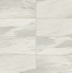 White matte  modulo muretto 7,5x15 30x30 cm