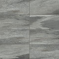 Grey matte  modulo muretto 7,5x15 30x30 cm