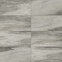 Grey glossy  modulo muretto 7,5x15 30x30 cm