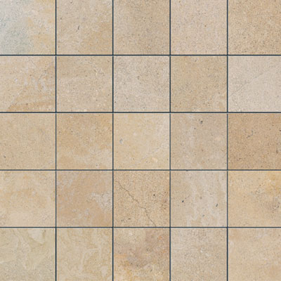 Mosaico Bauge 6X6-Available in all colors