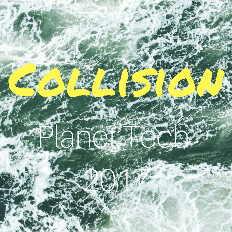 Video: Collision Conference
