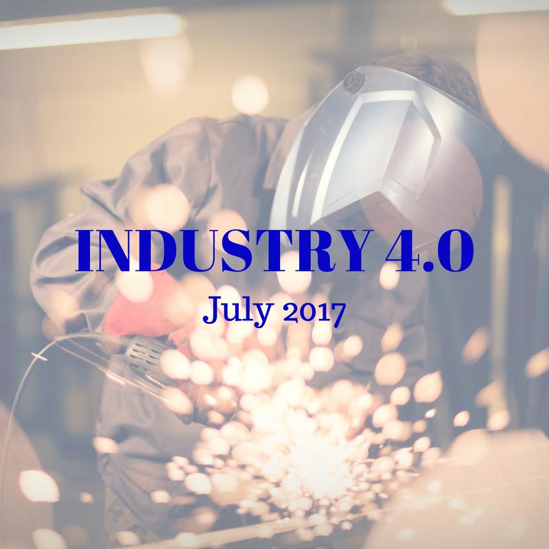 Blog: Industry 4.0
