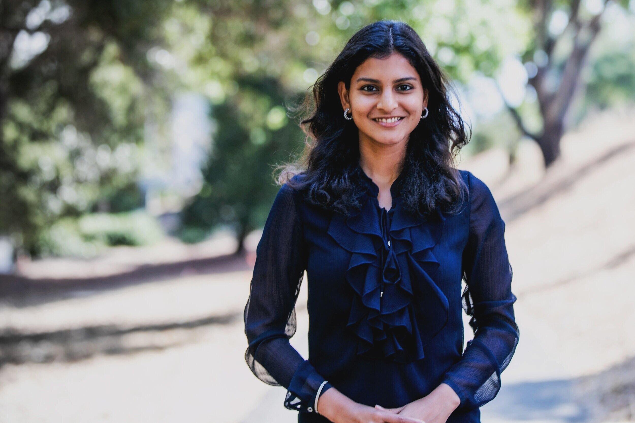 Monica Varman - Investor