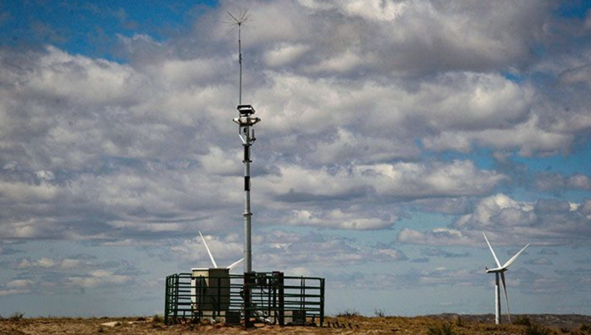 IdentiFlight Helps Duke Energy Lead the Way in Eagle Protection - The IdentiFlight aerial detection system is showing promise at a Duke Energy wind farm in Wyoming.
