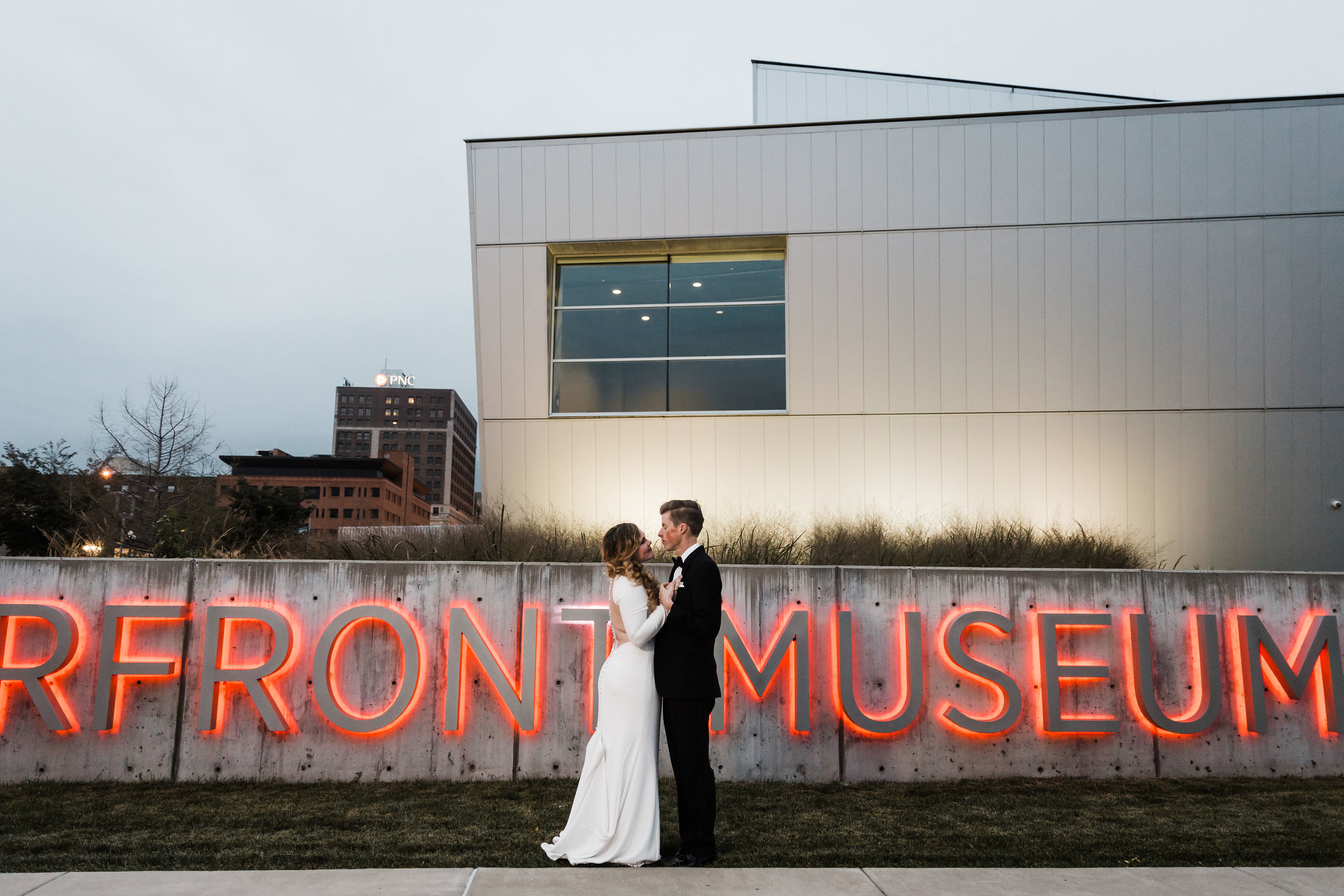 peoria riverfront museum wedding