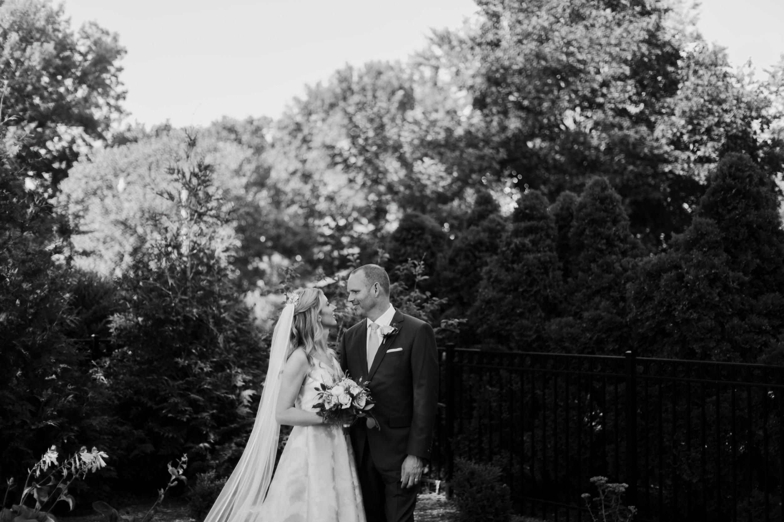 epiphany farms wedding bloomington illinois