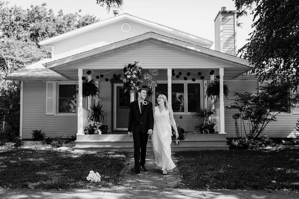 bloomington illinois wedding photography