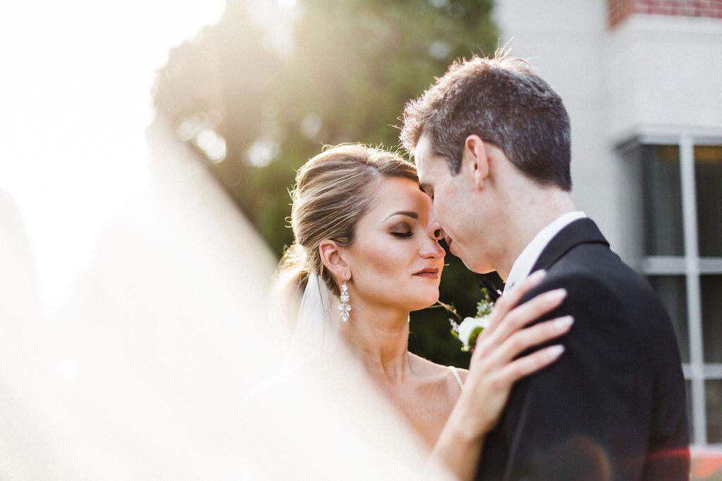 ihotel wedding champaign IL