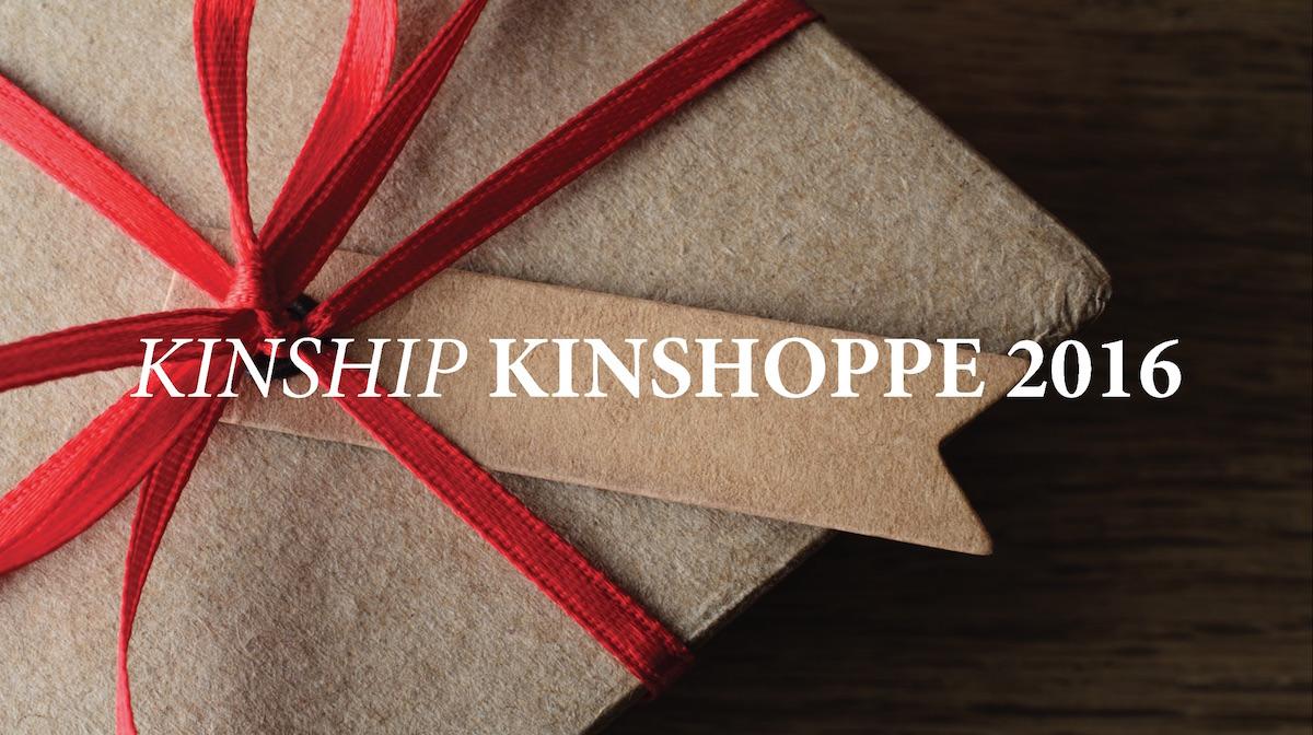 KINSHOPPE