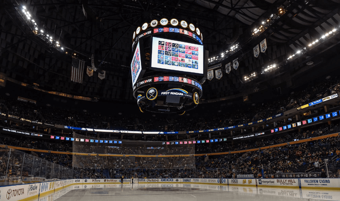 Video board activations deliver engagement