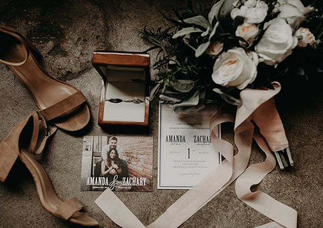 Sent this wedding off yesterday and felt the thinnest bit said that we won't get to spend hours editing and reliving this day as we go. Loved this day so much and we will always hold it so close to our hearts 💛 @amanda_mcelfresh and @zach_mcelfresh, thank you for being the beautiful humans that you are! •• • • • #weddingdetails #weddingdecor #weddingrings #bohowedding #indiewedding #authenticlove #kcweddingphotography #destinationwedding #destinationweddingphotographer #elopementwedding #elopementphotographer #bridaldetails #detailshot #weddingday