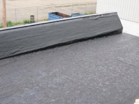 Peel & Seal® - Commercial Roof Application