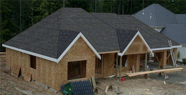 StormStopper FSU™ is designed for either ice and water protection, or can be installed as a whole roof covering.