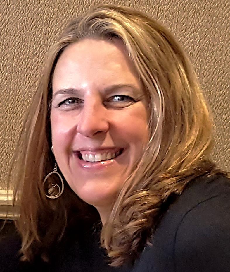 Christina Hall, Marketing Associates Plus, Inc.