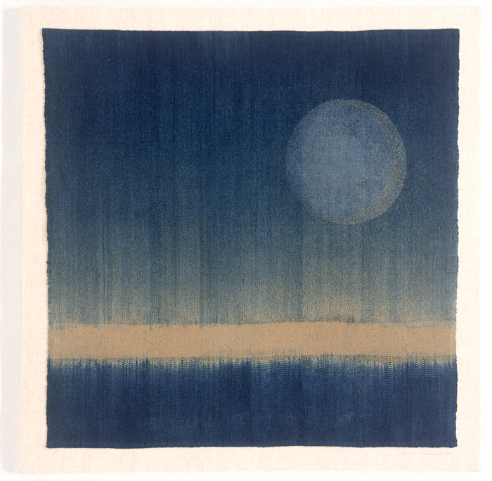 Indigo: There Under The Moon