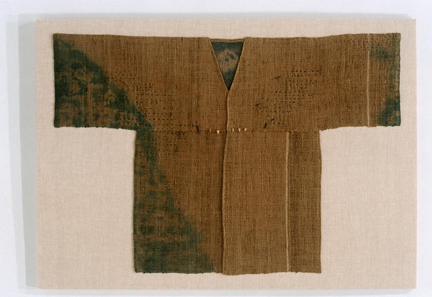 Ancestor Coat