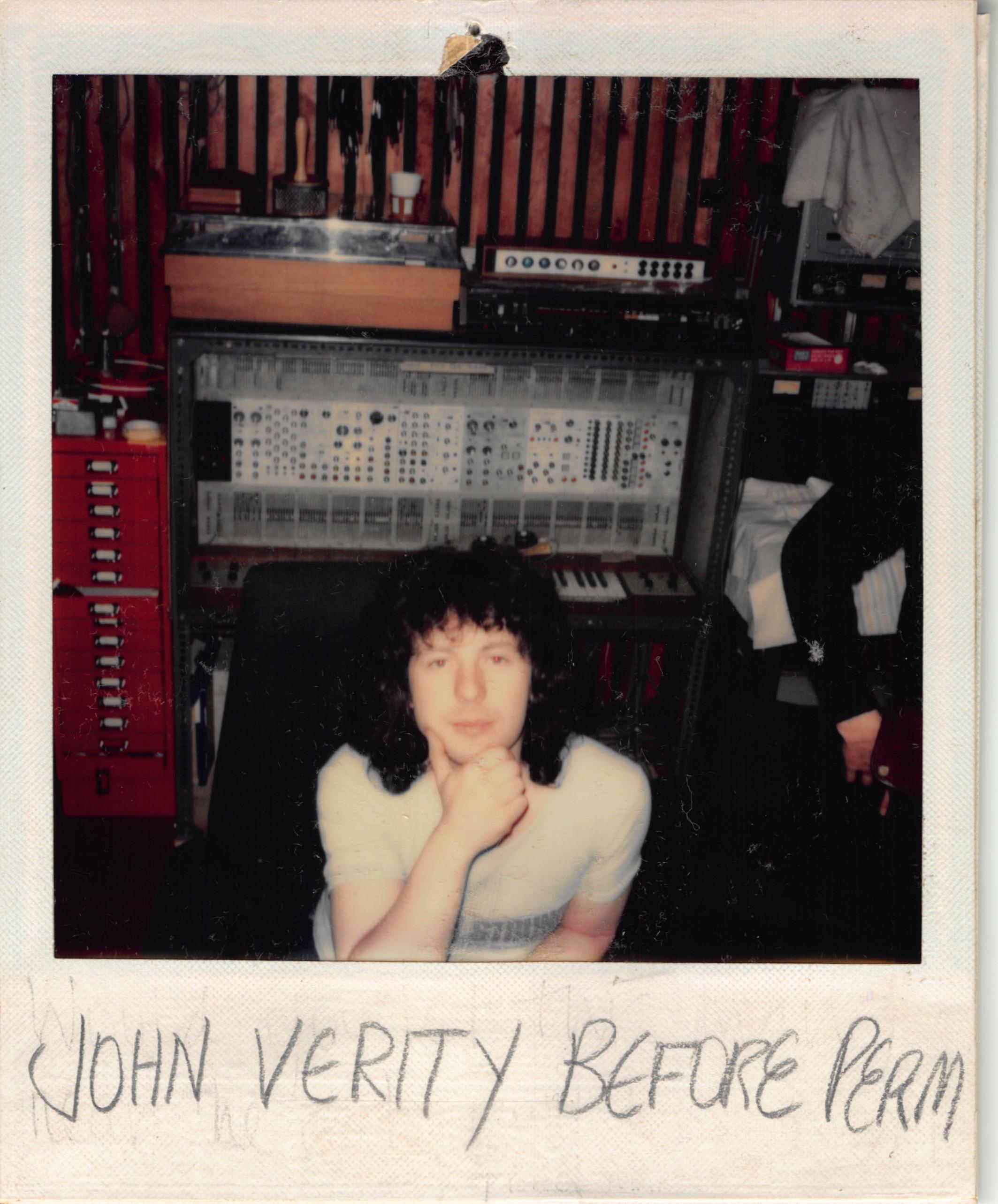 John Verity (Argent)