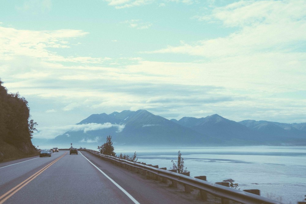 Alaska 2016. Photo by Jonny Marlow