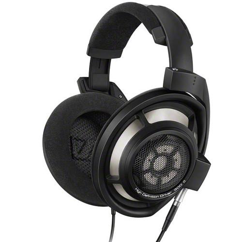 Sennheiser HD 800 S - Dynamic Open-Back Stereo Headphones