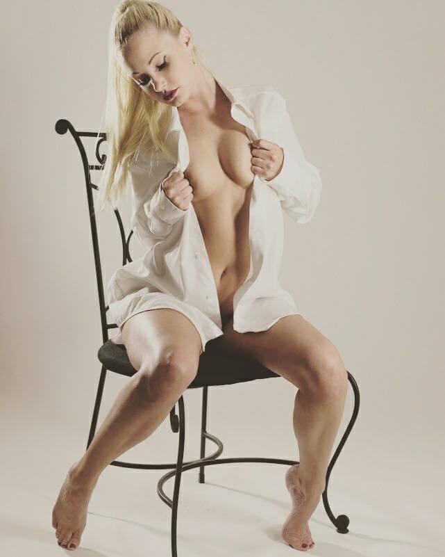 Model Heather Rose