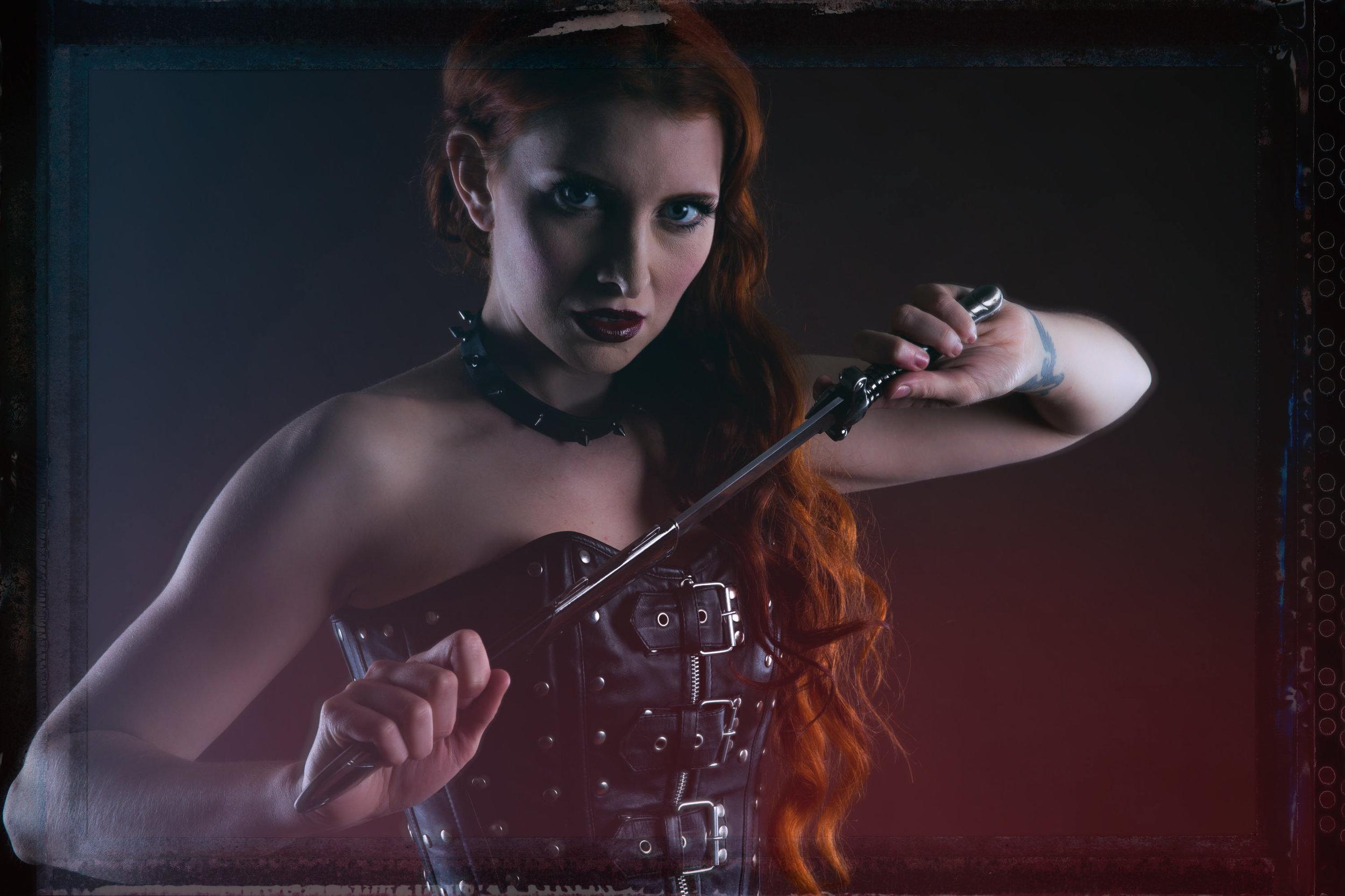 Model Cat Ross | Photographer Boris Mirkin