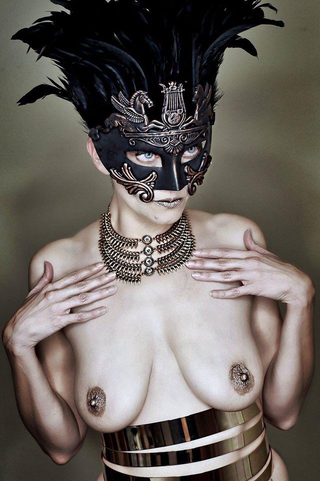 Photographer Felix Karellen Model Svetlana Tupelov