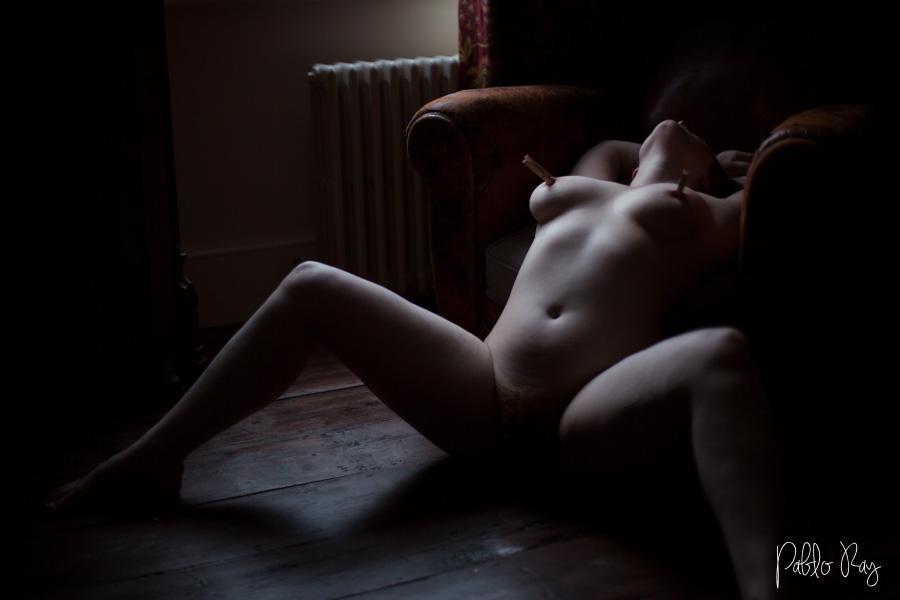 Model Kat Lilley