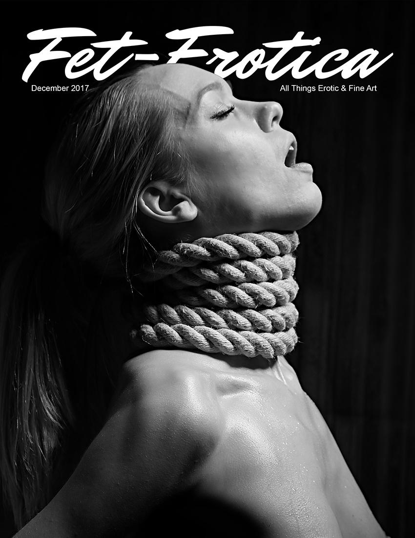 Erotica Cover Photographer Photos with Attitude | Model Inga Ingantee