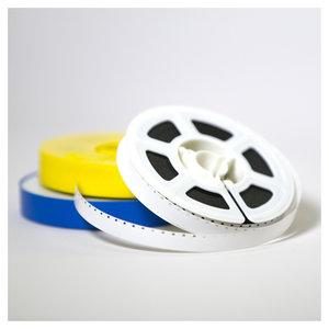 new film reels