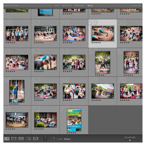 a photo montage