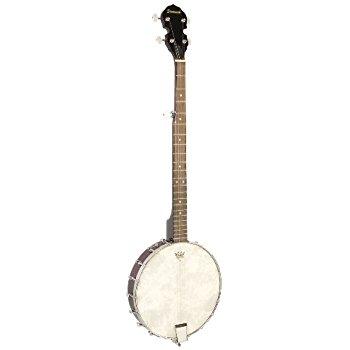 Savannah SB-070 Open Back Banjo